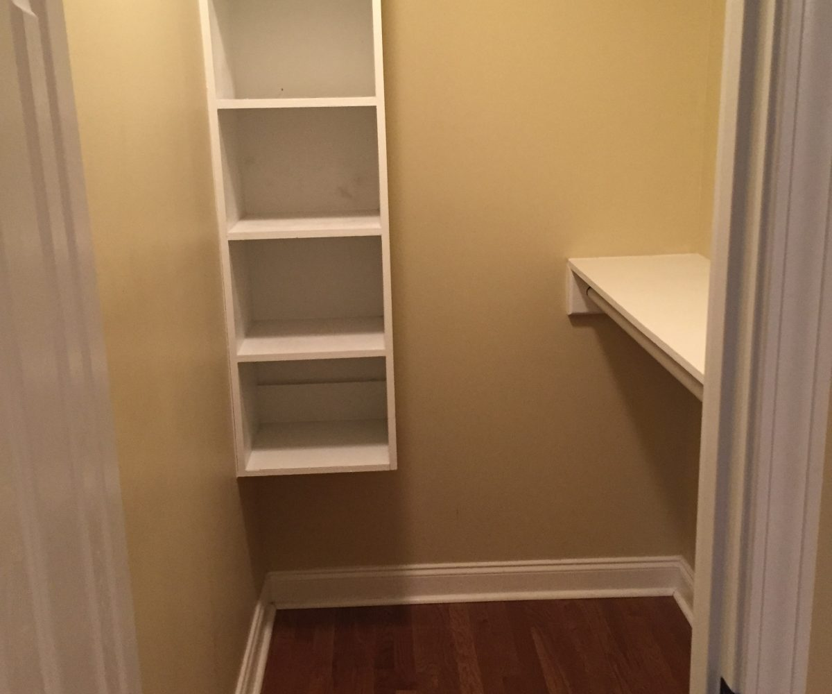 Dunlap Properties 116 Pecan Dr - Closet