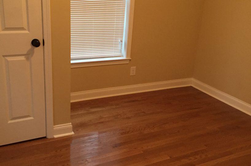 Dunlap Properties 116 Pecan Dr - Bedroom